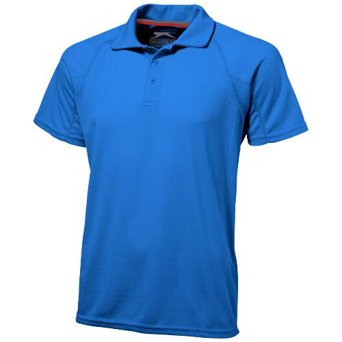 "Polo Cool fit de manga corta para hombre ""Game"""
