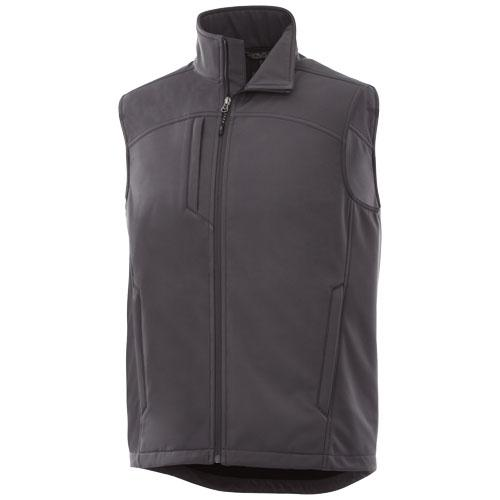 "Chaleco softshell impermeable para hombre ""Stinson"""