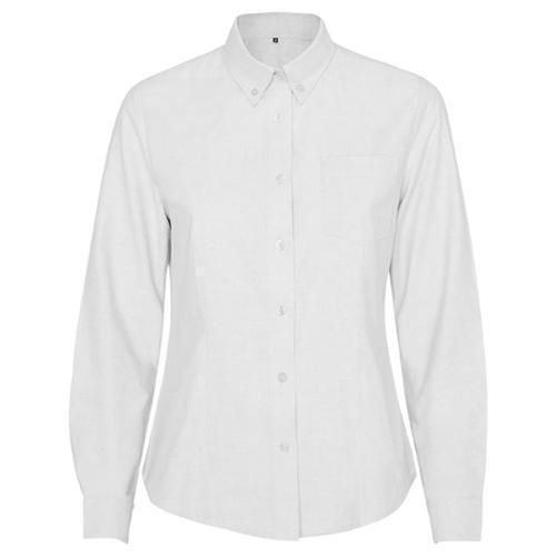 Camisas OXFORD WOMAN