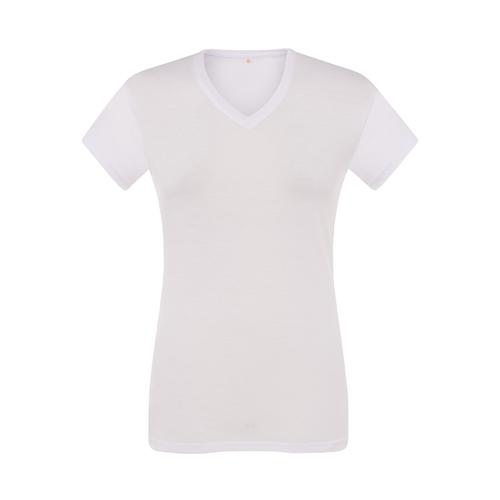 Camisetas Lady Comfort V-neck Subli