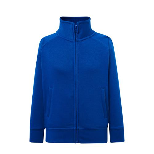 Sudaderas Kid Full Zip Sweatshirt