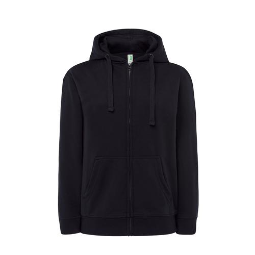 Sudaderas Lady Full Zip Hooded Sweatshirt
