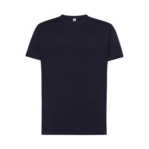 Camisetas Regular Combed T-Shirt
