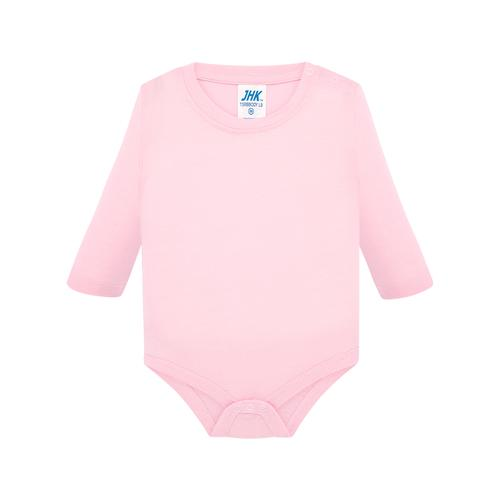 Camisetas LS Baby Body