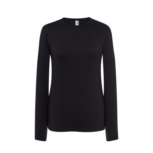 Camisetas Lady Regular LS Comfort