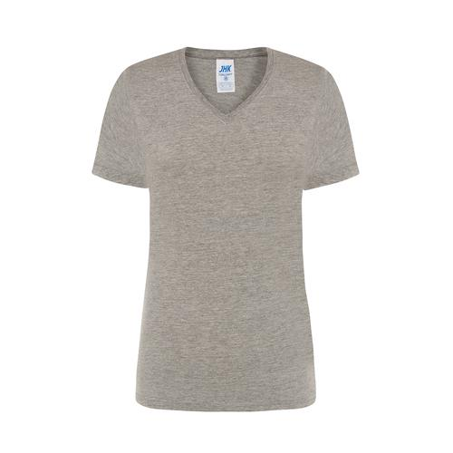 Camisetas Lady Regular Comfort V-Neck