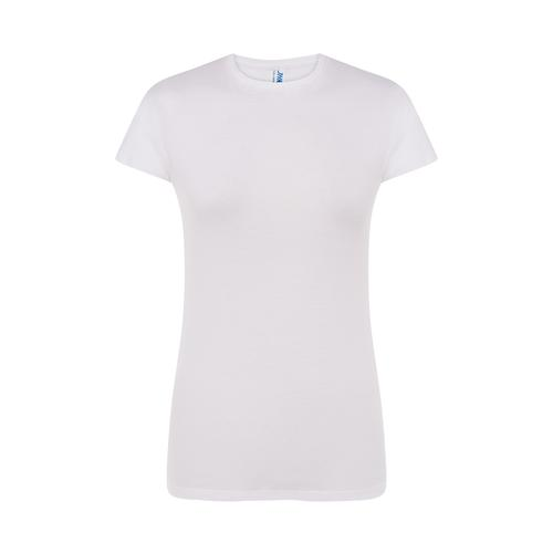 Camisetas LADY WHITE LONG T-SHIRT