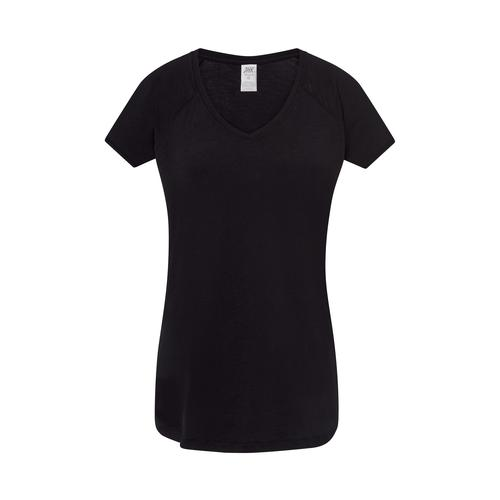 Camisetas Lady Urban Slub
