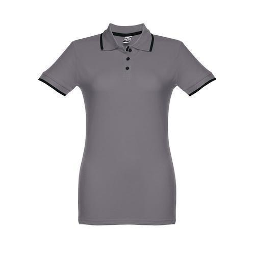 "ROME WOMEN. Polo ""slim fit"" para mujer"